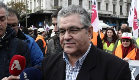 Το ΚΚΕ καταγγέλλει νέο κρούσμα συνακροάσεων