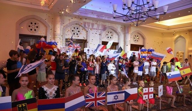Στην Κύπρο οι Ευρωπαϊκοί αγώνες τένις