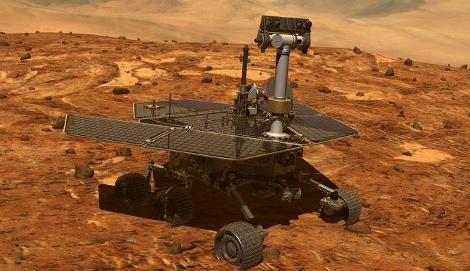 Η NASA καλεί συνεχώς το Opportunity στον Άρη, αλλά αυτό δεν ανταποκρίνεται