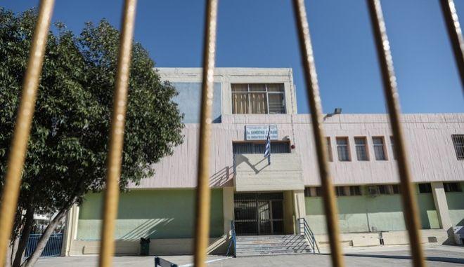 Κλειστά σχολεία στην Αττική