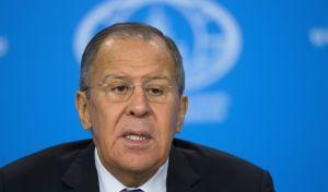 Λαβρόφ: Η πυρηνική συμφωνία με το Ιράν θα καταρρεύσει αν αποχωρήσουν οι ΗΠΑ