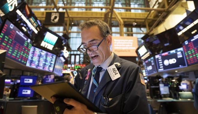 Ανησυχία στις διεθνείς αγορές