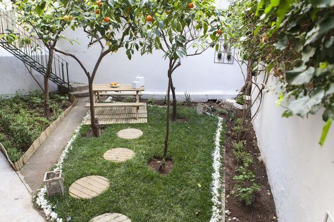 Αρχιτεκτονική Κήπου