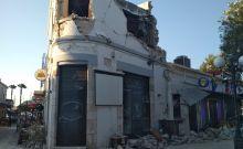 Στο μπαρ του τρόμου στην Κω: 'Ήταν σαν πόλεμος'