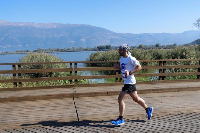 13ος Γύρος Λίμνης Ιωαννίνων - IOANNINA LAKE RUN: Και φέτος τρέχουμε στην ομορφότερη διαδρομή της Ελλάδας!
