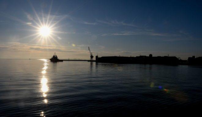 Λιμάνι Θεσσαλονίκης