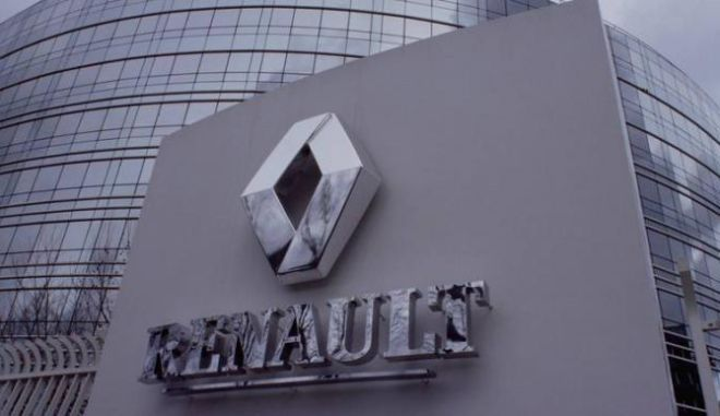 Renault: Η ταχύτερα αναπτυσσόμενη μάρκα στην Ευρώπη