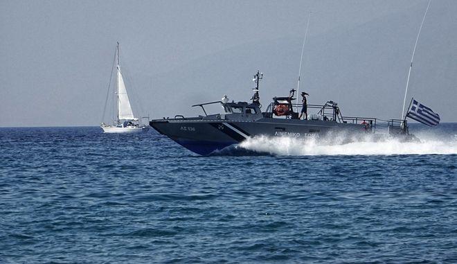Αγνοείται 50χρονος ψαράς στην Κεφαλονιά
