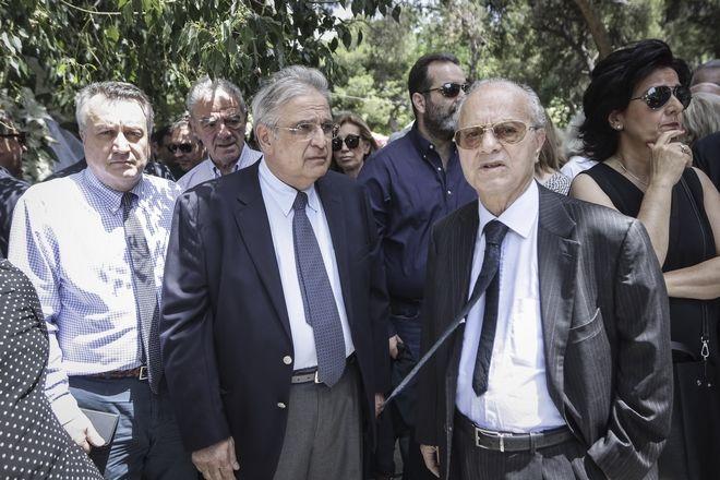Ο κ.Παπαθανασίου και ο κ.Γιαννακόπουλος