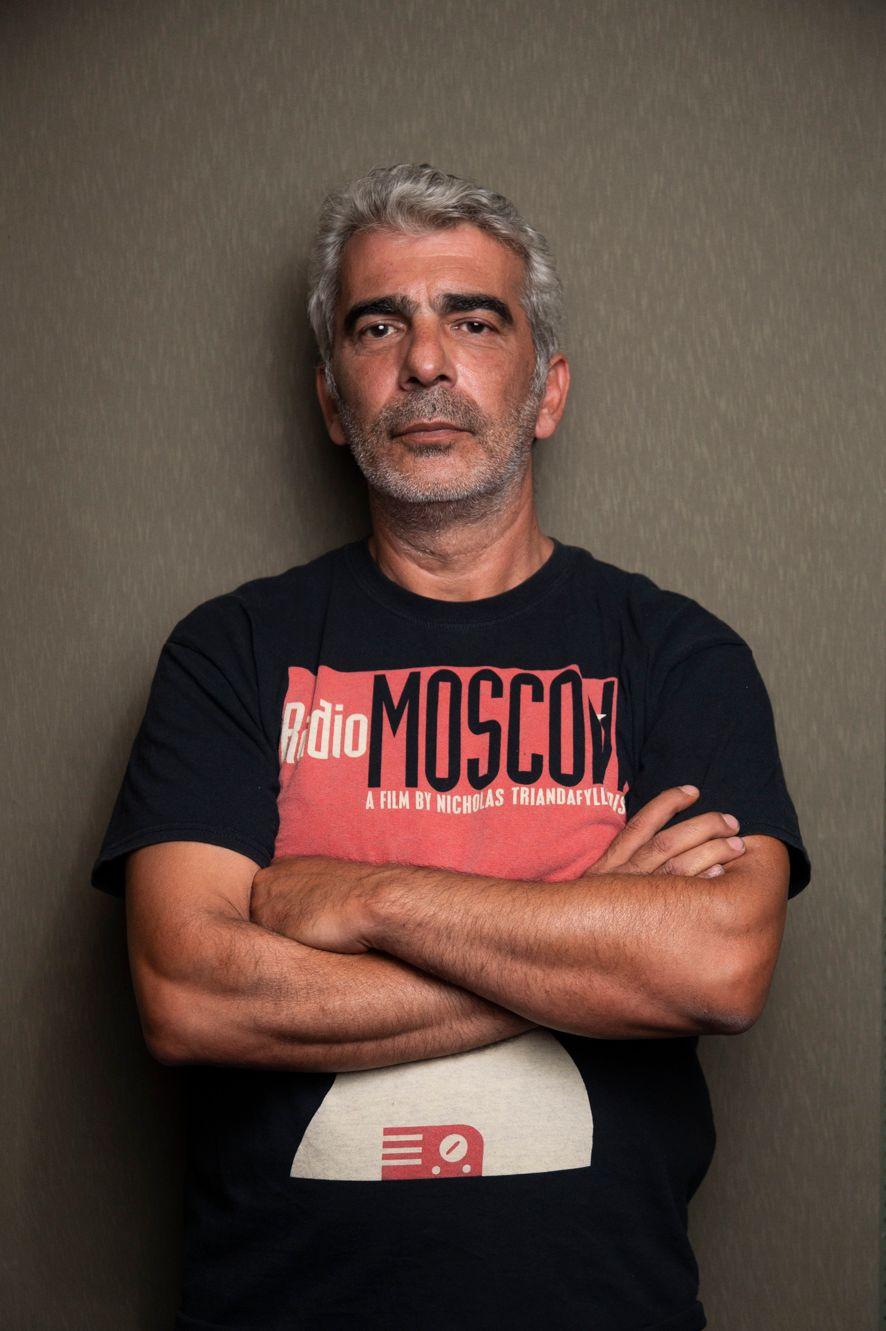 Δημήτρης Μυστακίδης: