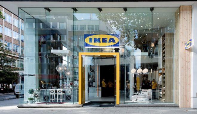 Το πρώτο Ikea Planning Studio στο Λονδίνο