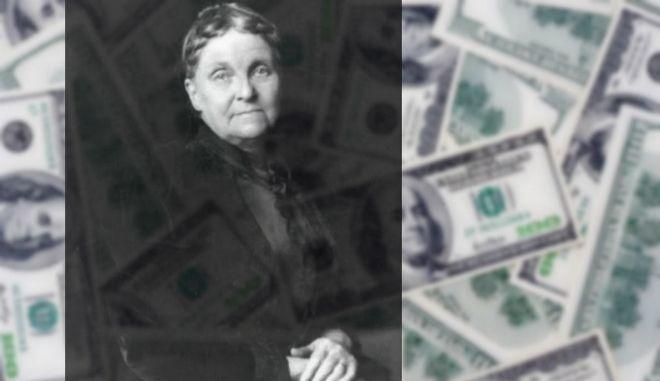 Μηχανή του Χρόνου: Η πλουσιότερη γυναίκα στην Αμερική που αρνήθηκε να πληρώσει για τη θεραπεία του γιου της