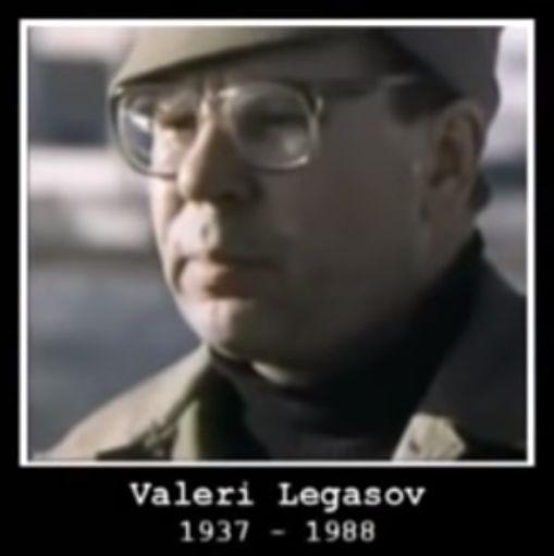 Βαλέρι Λεγκάσοφ: Ο Σοβιετικός που έσωσε τον κόσμο από το Τσερνόμπιλ