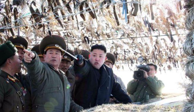 Δέκα καθημερινές δραστηριότητες που απαγορεύονται στη Βόρειο Κορέα