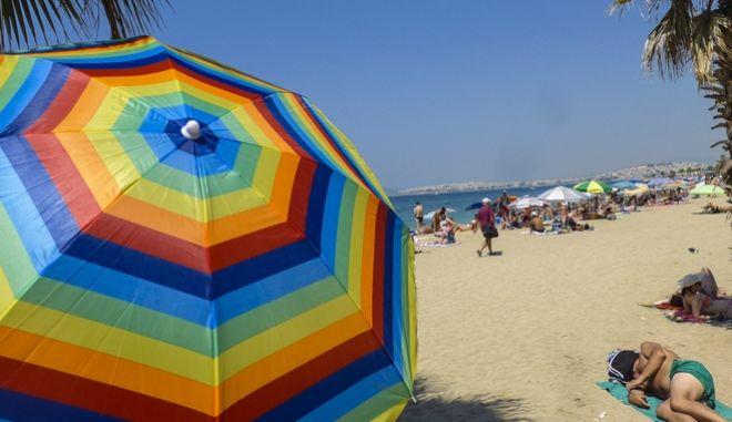 Στιγμιότυπο από Παραλίες της Αττικής