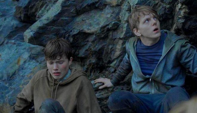 """Η τρομοκρατική επίθεση Μπρέιβικ γίνεται ταινία στο """"22 July"""" του Netflix"""