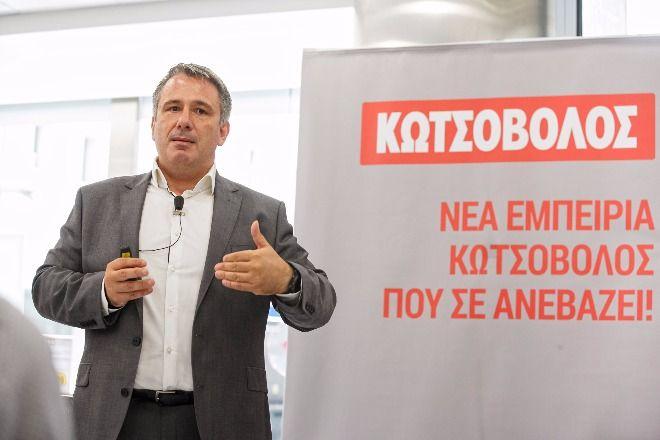 Αλλαγή ηγεσίας στην Κωτσόβολος