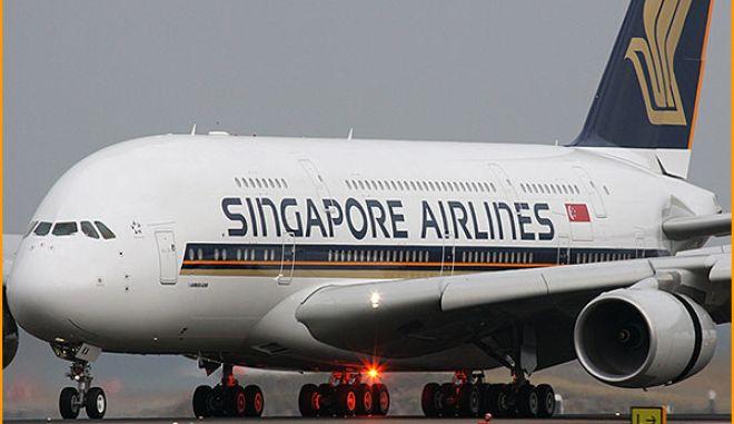 """Στο """"μικροσκόπιο"""" για απώλεια πίεσης η πόρτα των Airbus Α380"""