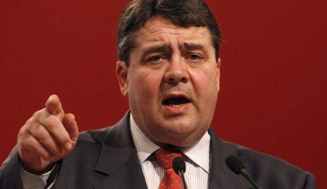 Το SPD ανακοίνωσε τα στελέχη του που μπαίνουν στην κυβέρνηση