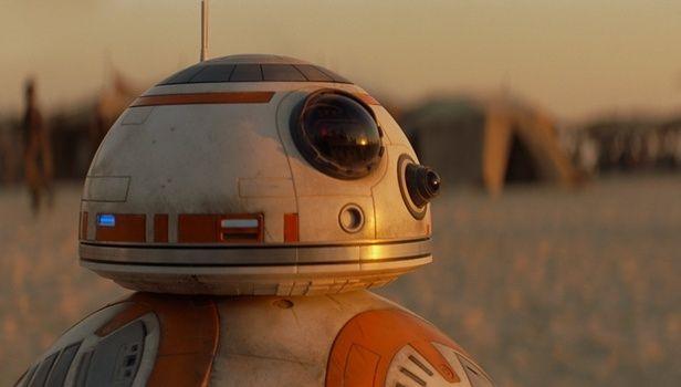 Star Wars: The Force Awakens Review. Βαθιά υπόκλιση στον Τζέι Τζέι Εϊμπραμς