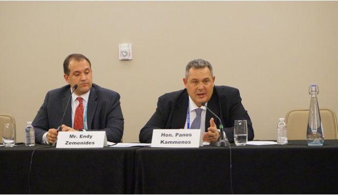 Καμμένος για ΔΝΤ: Θα βρεθεί λύση, ώστε η χώρα να βγει από τα Μνημόνια πριν την 1η Μαΐου