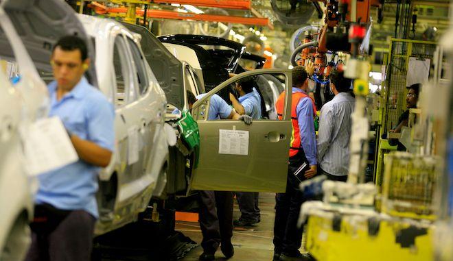 Η Ford κλείνει τα εργοστάσιά της στη Βραζιλία- 5.000 απολύσεις
