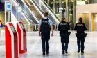 Γερμανία: Εκκενώθηκε το αεροδρόμιο της Φρανκφούρτης