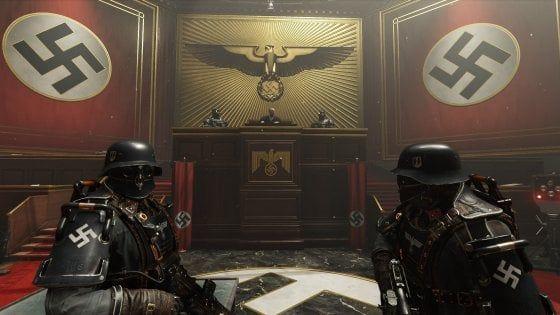 Γερμανία: Πράσινο φως για ναζιστικά σύμβολα στα video-games