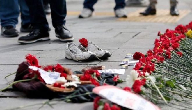 Τουρκία: Αναστέλλει τις προεκλογικές συγκεντρώσεις εξαιτίας της βομβιστική επίθεσης το κυβερνών κόμμα AKP