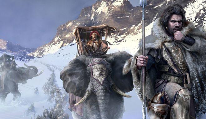 Μηχανή του Χρόνου: Ο θρυλικός στρατηγός Αννίβας. Με μία κίνηση σκότωσε 25 χιλιάδες στρατιώτες που ανήκαν στον δικό του στρατό!