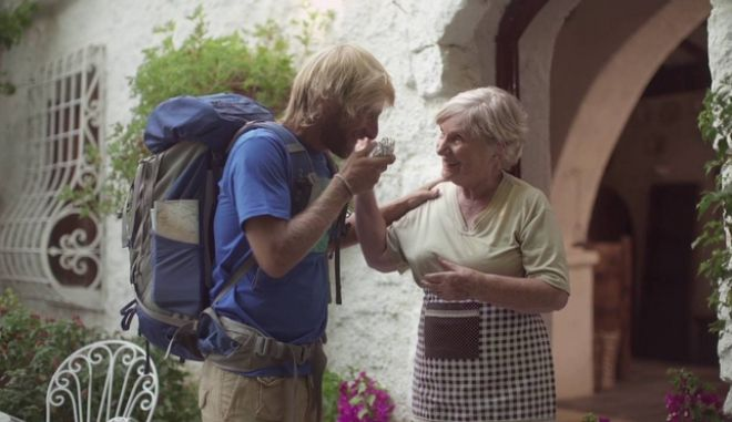 'Φίλεψέ τους' από την AEGEAN: η ελληνική  φιλοξενία και τα τοπικά μας προϊόντα ταξιδεύουν σε όλο τον κόσμο