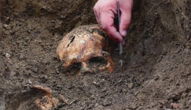 Νέα ανακάλυψη ανατρέπει όσα γνωρίζαμε για την προέλευση του ανθρώπου
