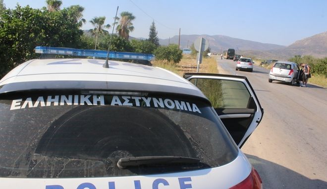 Συλλήψεις για εμπρησμό σε Αττική και Ορεστιάδα