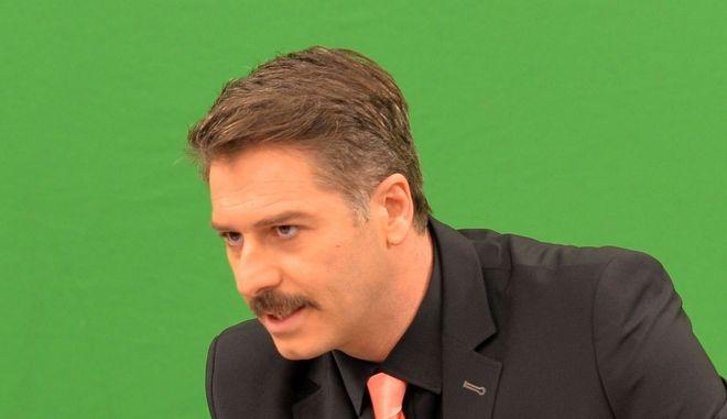 Αλέξανδρος Μπουρδούμης: Η συγκινητική ανάρτηση για τον θάνατο του Τάκη Σπυριδάκη