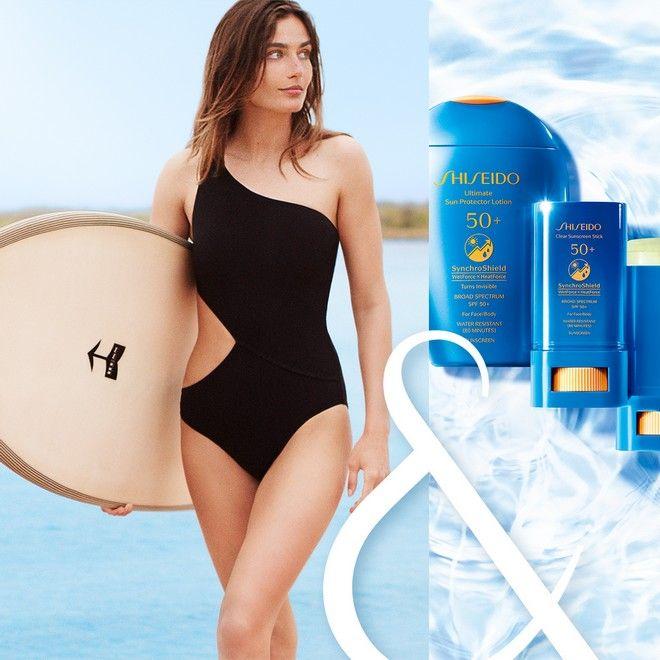 Η Shiseido στηρίζει την παγκόσμια εκστρατεία «We Are One Ocean»