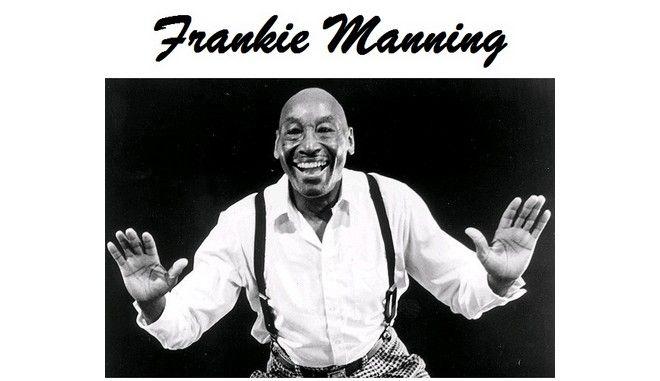 Frankie Manning: Η Google γιορτάζει τα 102 χρόνια από τη γέννηση του διάσημου Αμερικανού χορευτή