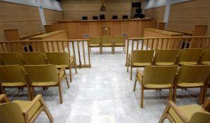 Κατάρες και κραυγές στη δίκη της δολοφονίας Γαλαζούλα