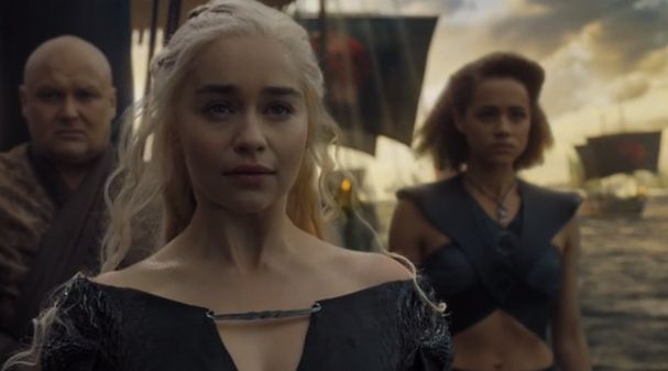 Game of Thrones: The end is coming...