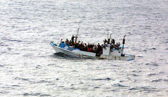 Τραγωδία στους Παξούς: Τουλάχιστον τρεις νεκροί από το ναυάγιο με μετανάστες