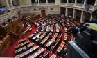Ψήφιση στην Ολομέλεια της Βουλής