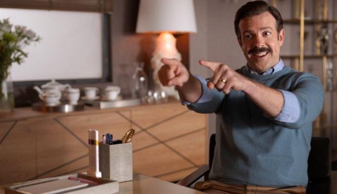 Ted Lasso: 1 εκατομμύριο δολάρια το επεισόδιο για τον Jason Sudeikis στην 3η σεζόν