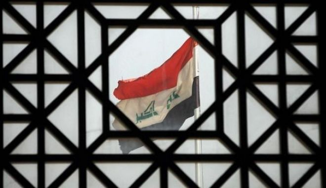 Αιματηρή επίθεση στο Ιράκ με 9 νεκρούς