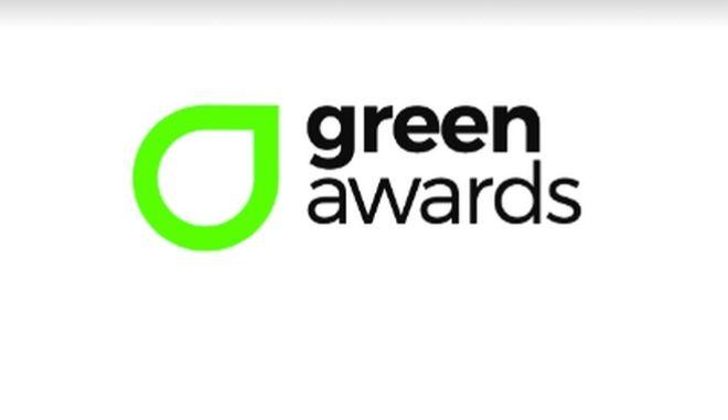 Έρχονται για πρώτη χρονιά στη χώρα μας ταGreen Awards