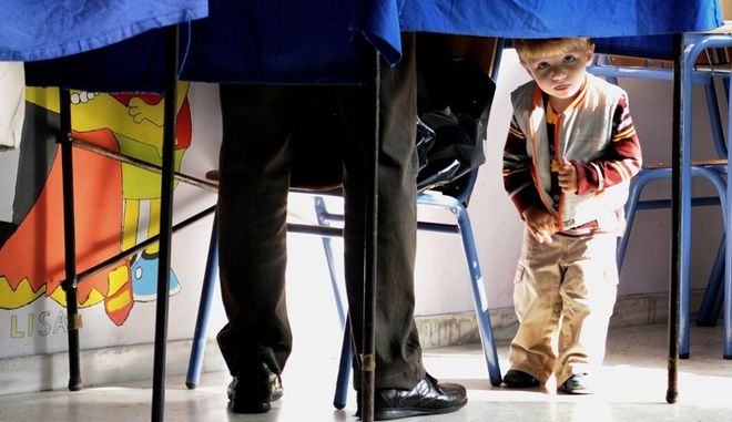 MRB: Προβάδισμα ΣΥΡΙΖΑ 1,7% έναντι της ΝΔ στην πρόθεση ψήφου