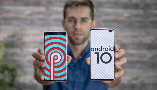 Η Samsung αποκαλύπτει νέα χαρακτηριστικά του One UI 2.0 (Android 10) και ανοίγει τη beta