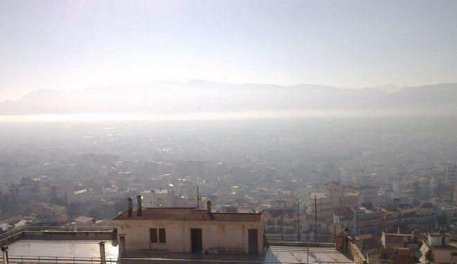 Υπ. Υγείας: Νέες συστάσεις για την αιθαλομίχλη