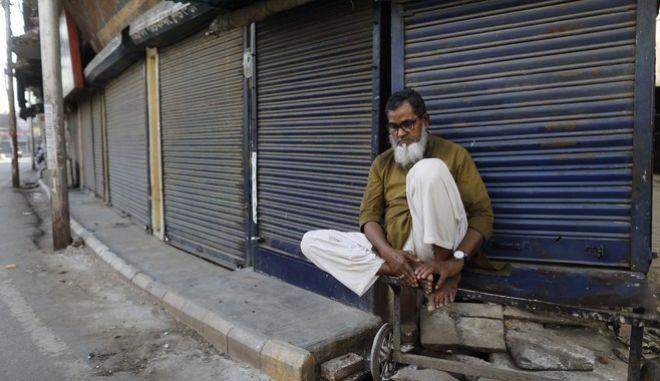 Κορονοϊός στην Ινδία