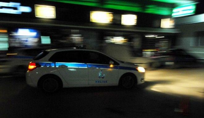 Επίθεση σε Σύνδεσμο του ΠΑΟΚ στην Ομόνοια
