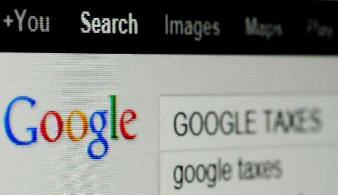 """Η Ιταλία επέβαλε φόρο """"Google"""" για τη διαφήμιση στο διαδίκτυο"""