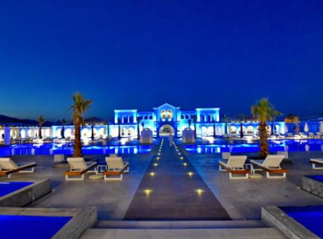 5b1c9235b8 7 + 1 εντυπωσιακά ξενοδοχεία που άνοιξαν μέσα στο 2016 στην Ελλάδα ...